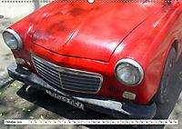 Ostalgie pur - DDR-Fahrzeuge auf Kuba (Wandkalender 2019 DIN A2 quer) - Produktdetailbild 10