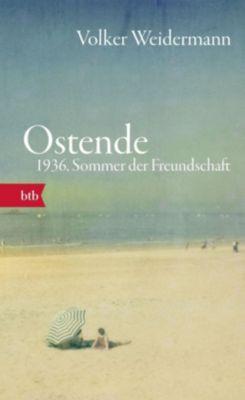 Ostende - Volker Weidermann |