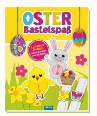 Oster-Bastelspass