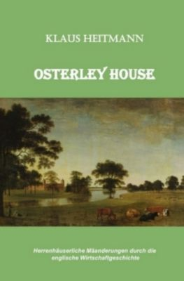 Osterley House, Klaus Heitmann