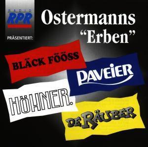 Ostermanns erben, Diverse Interpreten