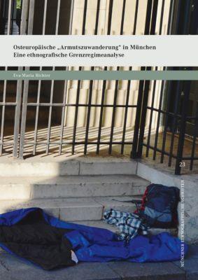 """Osteuropäische """"Armutszuwanderung"""" in München, Eva-Maria Richter"""