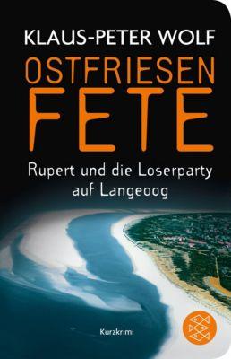 Ostfriesenfete, Klaus-Peter Wolf