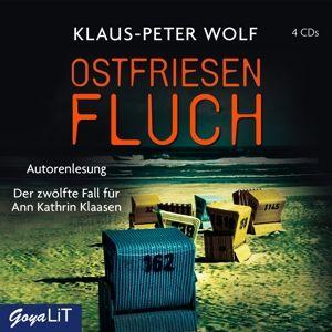 OSTFRIESENFLUCH (12.), Klaus-Peter Wolf