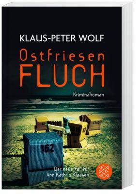 Ostfriesenfluch, Klaus-Peter Wolf
