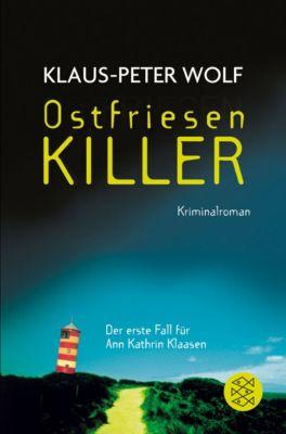 Ostfriesenkiller - Klaus-Peter Wolf |