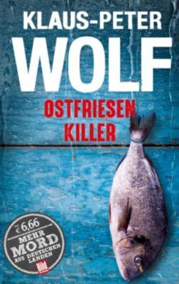 Ostfriesenkiller, Klaus-Peter Wolf