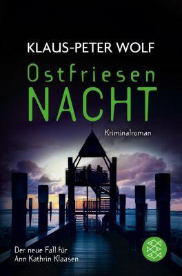 Ostfriesennacht, Klaus-Peter Wolf