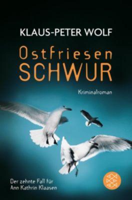 Ostfriesenschwur, Klaus-Peter Wolf