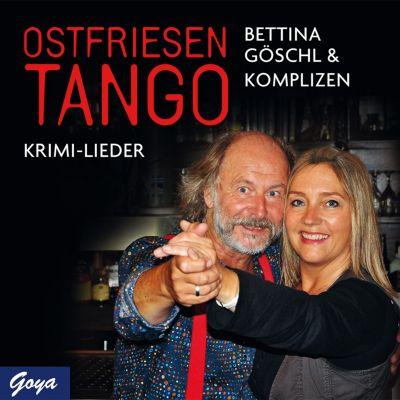Ostfriesentango, Bettina Göschl