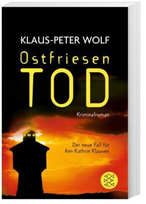 Ostfriesentod, Klaus-Peter Wolf