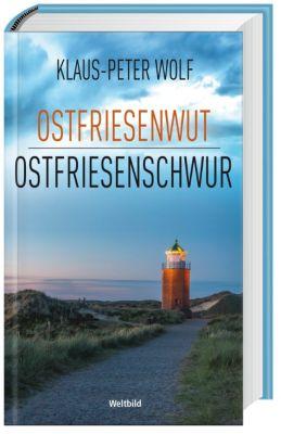 Ostfriesenwut/Ostfriesenschwur, Klaus-Peter Wolf