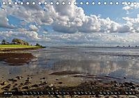 Ostfriesland - Der Dollart (Tischkalender 2019 DIN A5 quer) - Produktdetailbild 7