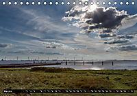 Ostfriesland - Der Dollart (Tischkalender 2019 DIN A5 quer) - Produktdetailbild 5
