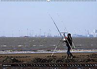 Ostfriesland - Der Dollart (Wandkalender 2019 DIN A2 quer) - Produktdetailbild 1