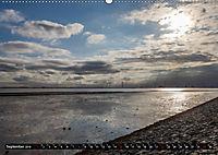 Ostfriesland - Der Dollart (Wandkalender 2019 DIN A2 quer) - Produktdetailbild 9