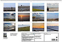 Ostfriesland - Der Dollart (Wandkalender 2019 DIN A2 quer) - Produktdetailbild 13