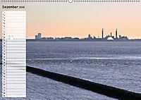 Ostfriesland - Der Dollart (Wandkalender 2019 DIN A2 quer) - Produktdetailbild 12