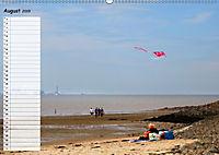 Ostfriesland - Der Dollart (Wandkalender 2019 DIN A2 quer) - Produktdetailbild 8