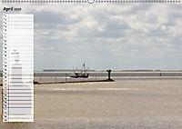 Ostfriesland - Der Dollart (Wandkalender 2019 DIN A2 quer) - Produktdetailbild 4