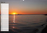 Ostfriesland - Der Dollart (Wandkalender 2019 DIN A2 quer) - Produktdetailbild 6