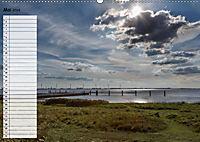 Ostfriesland - Der Dollart (Wandkalender 2019 DIN A2 quer) - Produktdetailbild 5