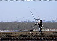 Ostfriesland - Der Dollart (Wandkalender 2019 DIN A3 quer) - Produktdetailbild 5