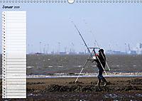 Ostfriesland - Der Dollart (Wandkalender 2019 DIN A3 quer) - Produktdetailbild 1