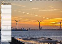 Ostfriesland - Der Dollart (Wandkalender 2019 DIN A3 quer) - Produktdetailbild 11