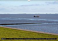 Ostfriesland - Der Dollart (Wandkalender 2019 DIN A3 quer) - Produktdetailbild 3