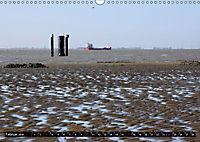 Ostfriesland - Der Dollart (Wandkalender 2019 DIN A3 quer) - Produktdetailbild 2