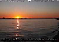 Ostfriesland - Der Dollart (Wandkalender 2019 DIN A3 quer) - Produktdetailbild 6