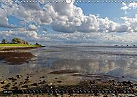 Ostfriesland - Der Dollart (Wandkalender 2019 DIN A3 quer) - Produktdetailbild 7