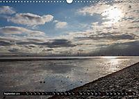 Ostfriesland - Der Dollart (Wandkalender 2019 DIN A3 quer) - Produktdetailbild 9