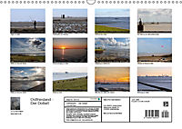 Ostfriesland - Der Dollart (Wandkalender 2019 DIN A3 quer) - Produktdetailbild 13