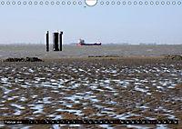 Ostfriesland - Der Dollart (Wandkalender 2019 DIN A4 quer) - Produktdetailbild 2