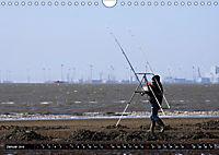 Ostfriesland - Der Dollart (Wandkalender 2019 DIN A4 quer) - Produktdetailbild 1