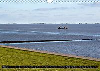 Ostfriesland - Der Dollart (Wandkalender 2019 DIN A4 quer) - Produktdetailbild 3