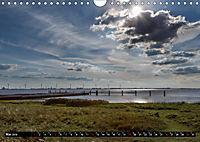 Ostfriesland - Der Dollart (Wandkalender 2019 DIN A4 quer) - Produktdetailbild 5