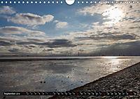 Ostfriesland - Der Dollart (Wandkalender 2019 DIN A4 quer) - Produktdetailbild 9