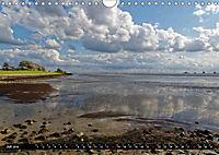 Ostfriesland - Der Dollart (Wandkalender 2019 DIN A4 quer) - Produktdetailbild 7