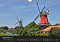 Ostfriesland - Land on the coast / UK-Version (Wall Calendar 2019 DIN A4 Landscape) - Produktdetailbild 9