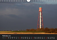 Ostfriesland - Land on the coast / UK-Version (Wall Calendar 2019 DIN A4 Landscape) - Produktdetailbild 2