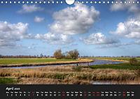 Ostfriesland - Land on the coast / UK-Version (Wall Calendar 2019 DIN A4 Landscape) - Produktdetailbild 4