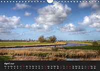 Ostfriesland - Land on the coast / UK-Version (Wall Calendar 2019 DIN A4 Landscape) - Produktdetailbild 4