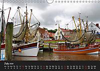 Ostfriesland - Land on the coast / UK-Version (Wall Calendar 2019 DIN A4 Landscape) - Produktdetailbild 7