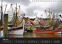 Ostfriesland - Land on the coast / UK-Version (Wall Calendar 2019 DIN A4 Landscape) - Produktdetailbild 7
