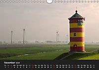 Ostfriesland - Land on the coast / UK-Version (Wall Calendar 2019 DIN A4 Landscape) - Produktdetailbild 11
