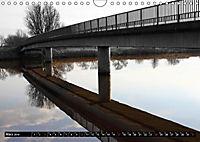 Ostfriesland Maritime Landschaften in Colorkey (Wandkalender 2019 DIN A4 quer) - Produktdetailbild 3