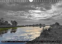Ostfriesland Maritime Landschaften in Colorkey (Wandkalender 2019 DIN A4 quer) - Produktdetailbild 10